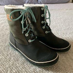 Keen ELSA boot waterproof 9 EUC